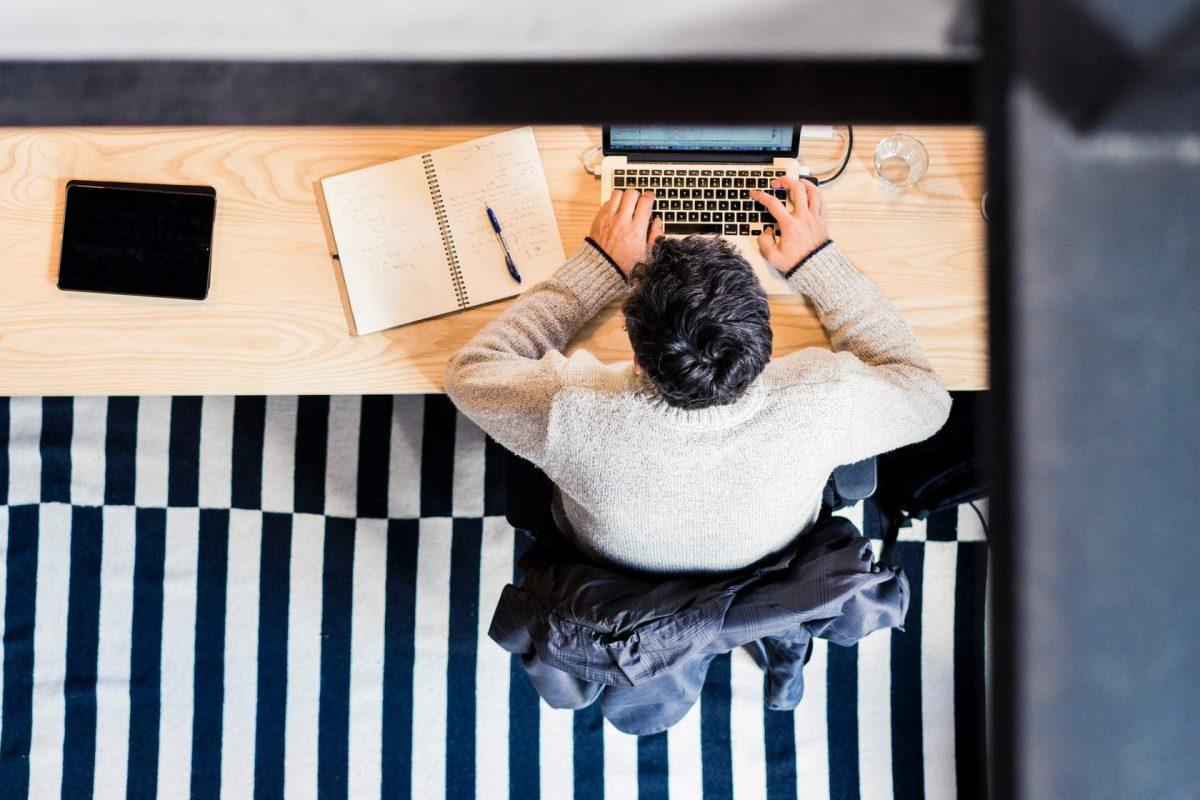 Benefits of work